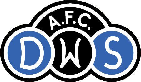Escudo de D.W.S. AMSTERDAMFC (HOLANDA)