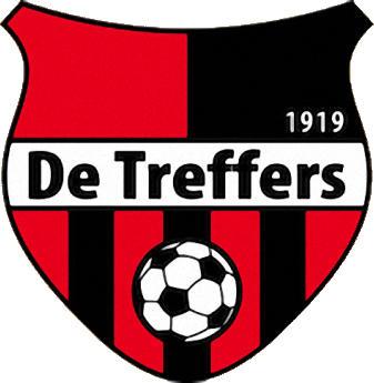 Escudo de DE TREFFERS (HOLANDA)