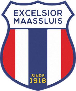 Escudo de EXCELSIOR MAASLUIS DESDE 2020 (HOLANDA)