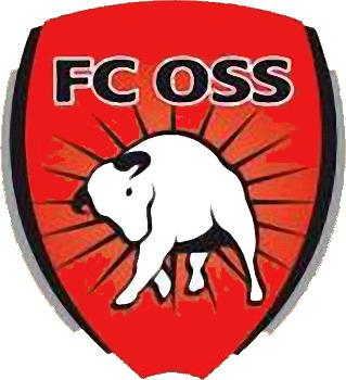 Escudo de F.C. HOSS (HOLANDA)