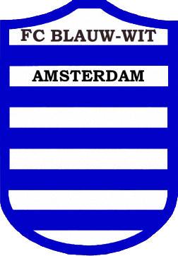 Escudo de FC  BLAUW-WIT (HOLANDA)