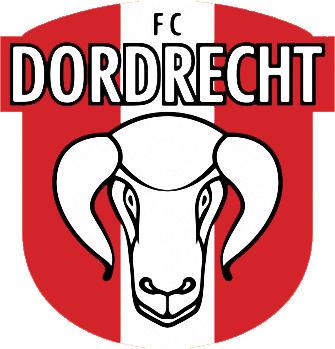 Escudo de FC DORDRECHT (HOLANDA)