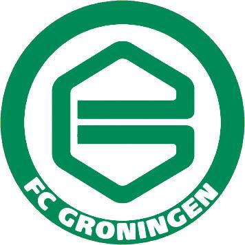 Escudo de FC GRONINGEN (HOLANDA)