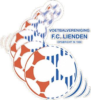 Escudo de FC LIENDEN (HOLANDA)