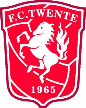 Escudo de FC TWENTE (HOLANDA)