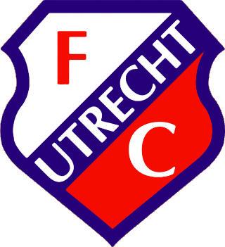 Escudo de FC UTRECHT (HOLANDA)