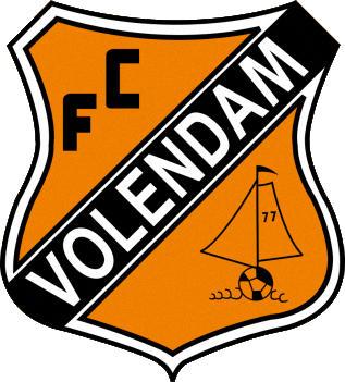 Escudo de FC VOLENDAM (HOLANDA)