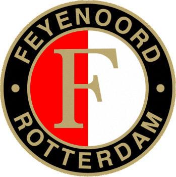 Escudo de FEYENOORD DE RÓTERDAM (HOLANDA)