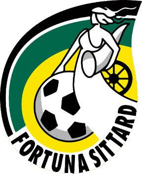 Escudo de FORTUNA SITTARD (HOLANDA)