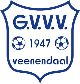 Escudo de G.V.V.V. (HOLANDA)