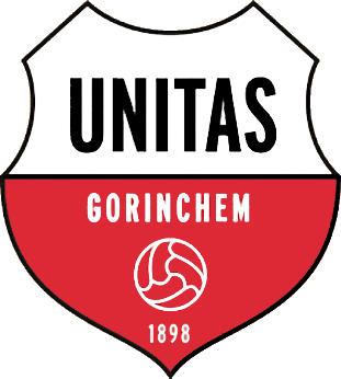 Escudo de GORINCHEM VV UNITAS (HOLANDA)