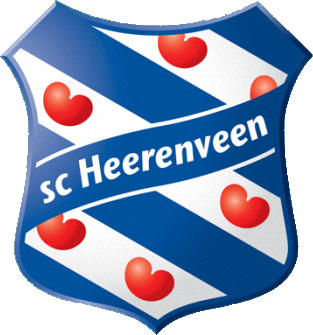 Escudo de HEERENVEEN (HOLANDA)