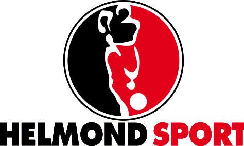 Escudo de HELMOND SPORT (HOLANDA)