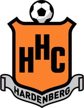 Escudo de HHC HARDENBERG (HOLANDA)