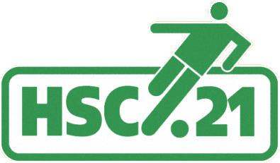 Escudo de HSC.21 (HOLANDA)