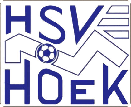 Escudo de HSV HOEK (HOLANDA)