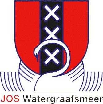 Escudo de JOS WATERGRAAFSMEER (HOLANDA)