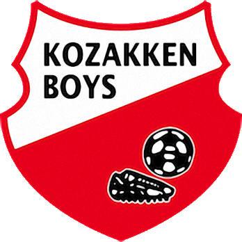 Escudo de KOZAKKEN BOYS (HOLANDA)