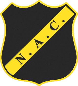 Escudo de NAC BREDA (HOLANDA)