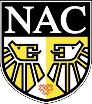 Escudo de NAC (HOLANDA)