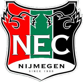 Escudo de NEC (HOLANDA)