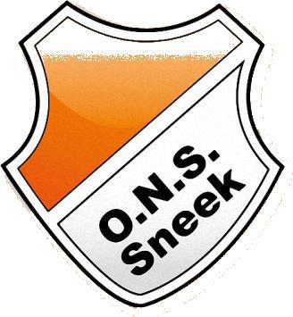 Escudo de O.N.S. SNEEK (HOLANDA)