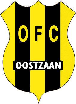 Escudo de OFC OOSTZAAN (HOLANDA)