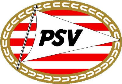 Escudo de PSV (HOLANDA)