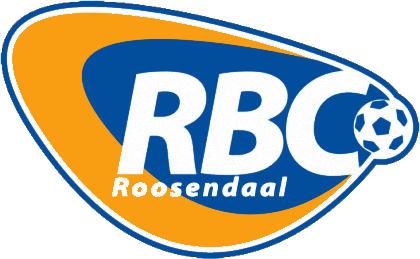 Escudo de RBC ROOSENDAAL (HOLANDA)