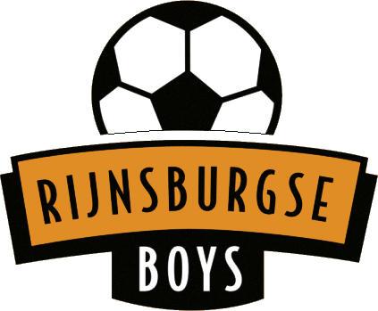 Escudo de RIJNSBURGSE BOYS (HOLANDA)