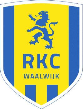 Escudo de RKC WAALWIJK (HOLANDA)