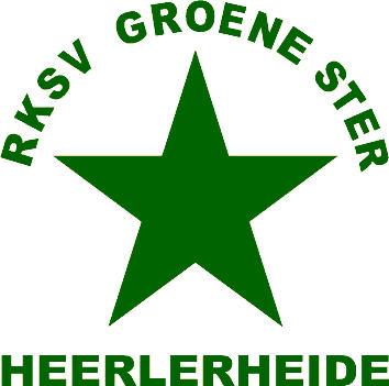 Escudo de RKSV GROENE STAR (HOLANDA)
