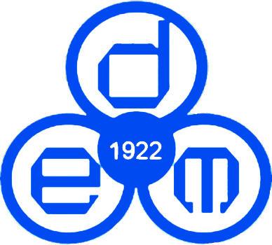 Escudo de RKVV DEM (HOLANDA)