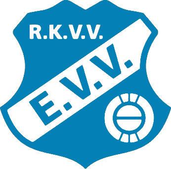 Escudo de RKVV E.V.V. ECHT (HOLANDA)
