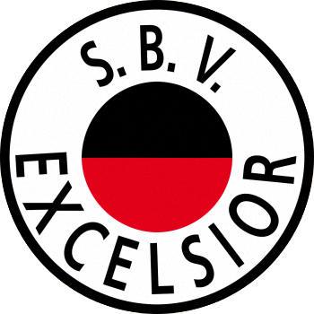 Escudo de SBV EXCELSIOR (HOLANDA)