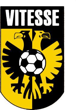 Escudo de SBV VITESSE (HOLANDA)