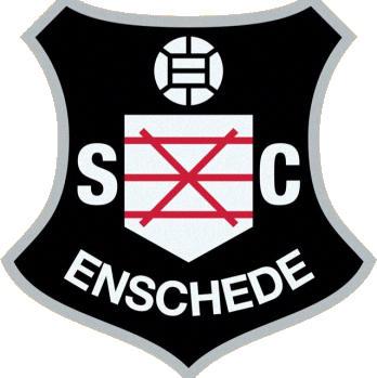 Escudo de SC ENSCHEDE (HOLANDA)