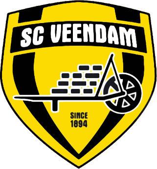 Escudo de SC VEENDAM (HOLANDA)