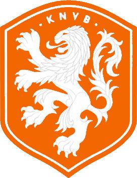 Escudo de SELECCIÓN DE HOLANDA DESDE 2020 (HOLANDA)