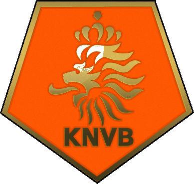 Escudo de SELECCIÓN DE HOLANDA (HOLANDA)