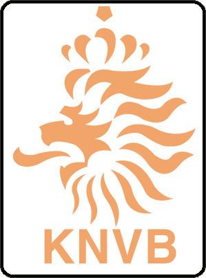 Escudo de SELECCIÓN HOLANDESA (HOLANDA)