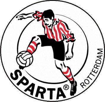 Escudo de SPARTA DE  ROTTERDAM (HOLANDA)