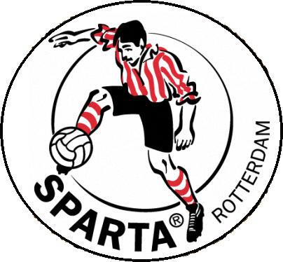 Escudo de SPARTA (HOLANDA)
