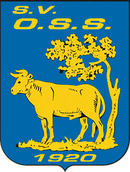 Escudo de SV OSS'20 (HOLANDA)