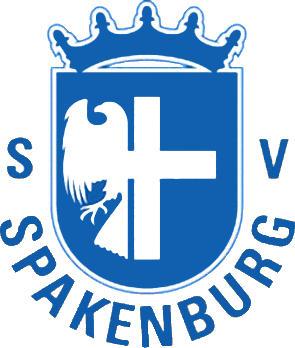 Escudo de SV SPAKENBURG (HOLANDA)
