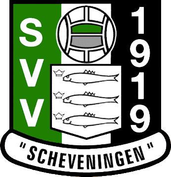 Escudo de SVV SCHEVENINGEN (HOLANDA)