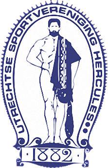 Escudo de USV HERCULES (HOLANDA)