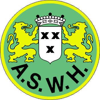Escudo de VV ASWH (HOLANDA)