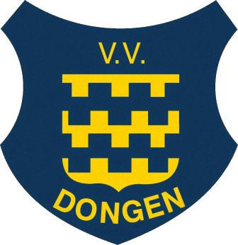 Escudo de VV DONGEN (HOLANDA)
