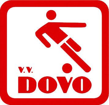 Escudo de VV DOVO (HOLANDA)